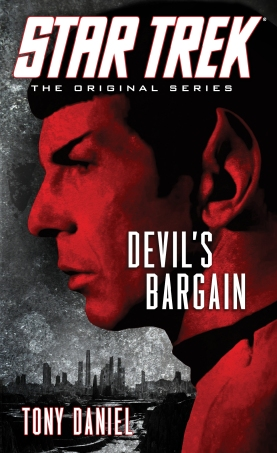DEVILS BARGAIN